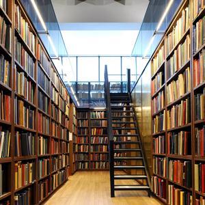 Библиотеки Малаховки