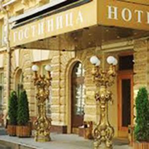 Гостиницы Малаховки