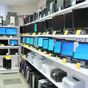 Компьютерные магазины Малаховки