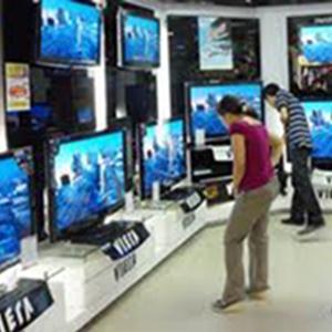 Магазины электроники Малаховки