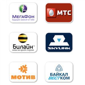 Операторы сотовой связи Малаховки