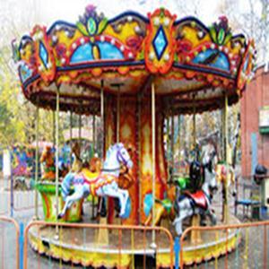 Парки культуры и отдыха Малаховки