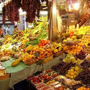 Рынки Малаховки