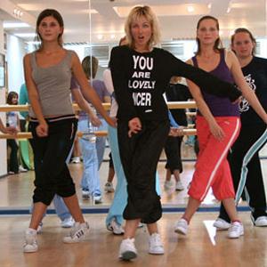 Школы танцев Малаховки