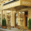 Гостиницы в Малаховке