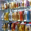 Парфюмерные магазины в Малаховке