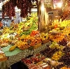Рынки в Малаховке