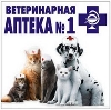 Ветеринарные аптеки в Малаховке