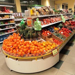 Супермаркеты Малаховки