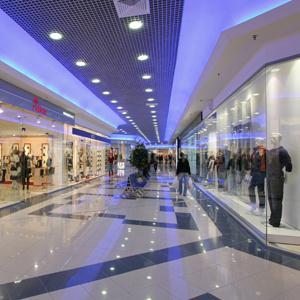 Торговые центры Малаховки